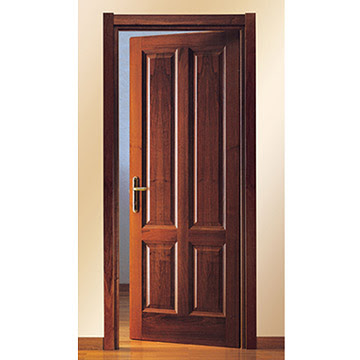 Wood Door Furniture