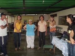 Proyecto: Alfabetización, Uso y Apropiación de las TIC por los Consejos Comunales en Bellavista