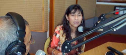Nota radial en Radio Tres Arroyos