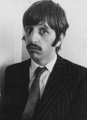 Ringo es un maldito buen batería