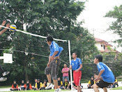 Form 6 Sports Carnival