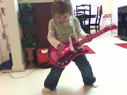 Our little rocker