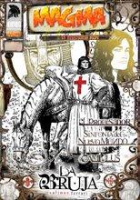 """Camulus en Magma #1 - """"El Dios fugitivo"""" Acto 1"""