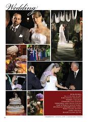 Publicação na Revista Noivas