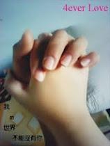 ♥__牵起了手``__♥