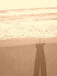 Una sombra en mi camino