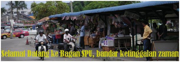 Bagan SPU