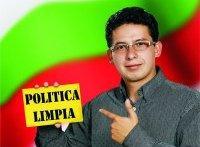Candidato: Luis Alejandro Gutiérrez