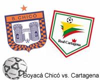 Boyacá Chicó cerró el año con victoria