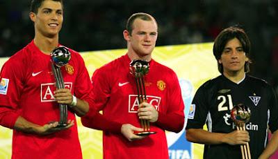 Resultado de imagen para mundial de clubes 2008 liga de quito