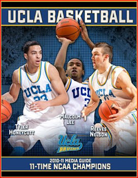 2010-11 Media Guide