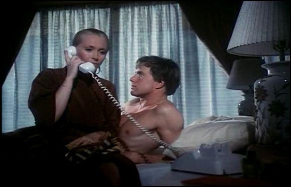 Made for TV Mayhem: Anatomy of a Seduction (1979)