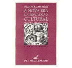 Livro do Olavo de Carvalho