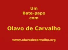 Mais atual que nunca - bate-papo com Olavo de Carvalho e Yuri Vieira