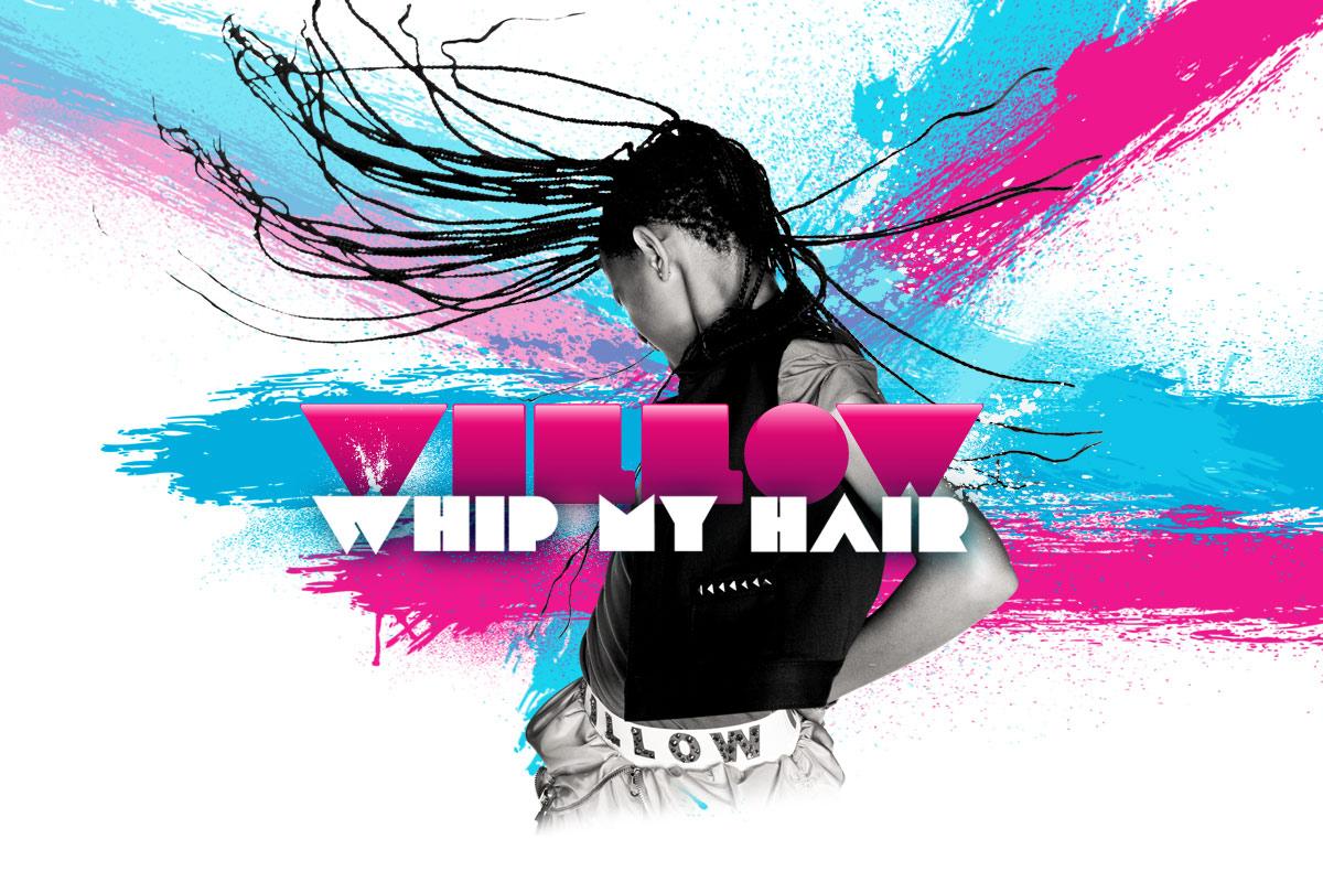 whip my hair style whip my hair