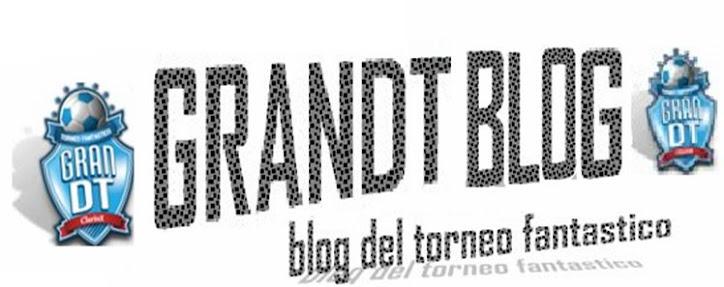 GRANDT - blog