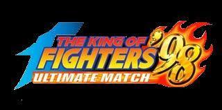 KoF-98-King Of FiGHTERS .jar robson bgk jogos.