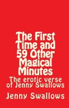 The First Time & 59 Other Magical Minutes