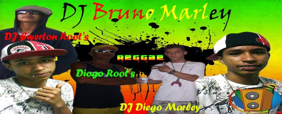 DJ Bruno Marley