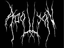 Apollyon - Black Metal - Blumenau/SC
