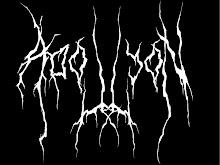 Apollyon - Black Metal - Blumenau/SC