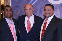 At the 1st Annual CAIR-PA Banquet with Ed Rendell and Ahmed Bedeir