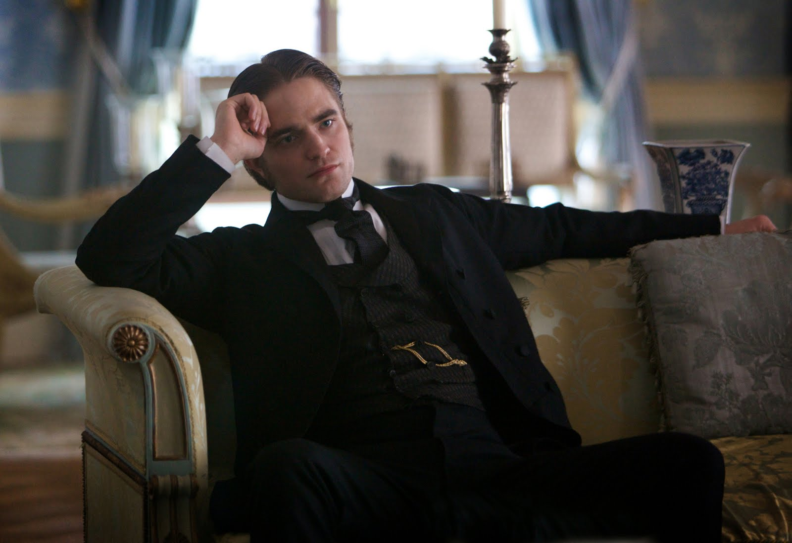 Bel Ami movie