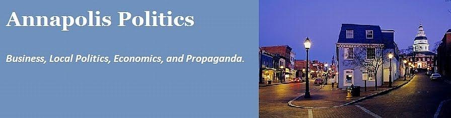 Annapolis Politics