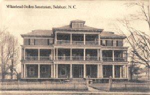 Whitehead-Stokes Sanatorium, by Theo Buerbaum
