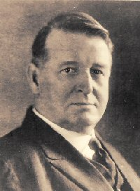 Solicitor William Cicero Hammer