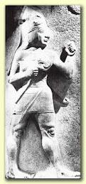 Nabi Sulaiman - Kerajaan Hati (Hittities)
