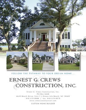 [Ernest+G.+Crews+construction]