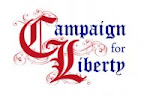 Site officiel Campaign for liberty