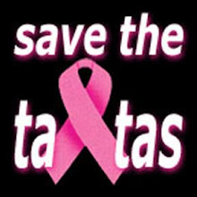 October is Nat'l Breast Cancer Awareness Month