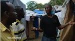 haiti - die vergessene katastrophe
