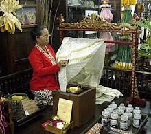 contoh batik pekalongan