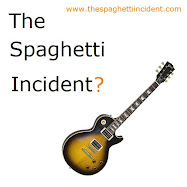 the spaghetti incident? gnr