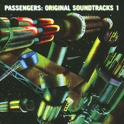 u2 passengers vol 1 soundtracks