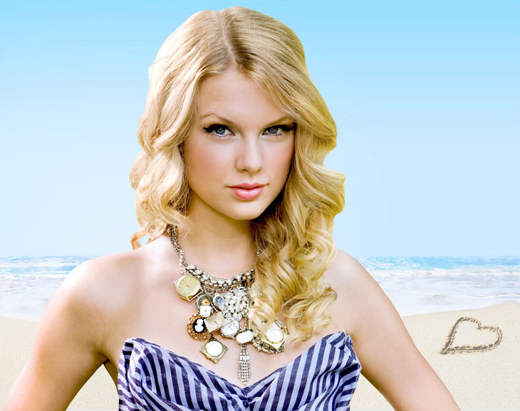 Taylor Alison Swift 2