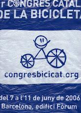 I CONGRESO CATALÁN DE LA BICICLETA