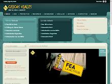 Nuestra página Web