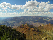 East end of Grand Canyon