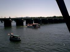 Susquehanna River PA