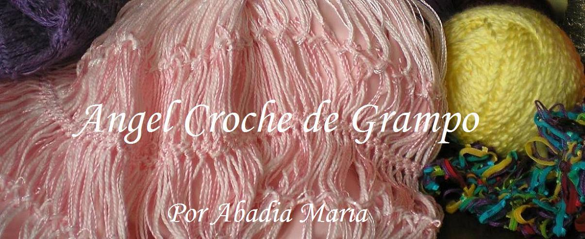 Angel Croche de Grampo