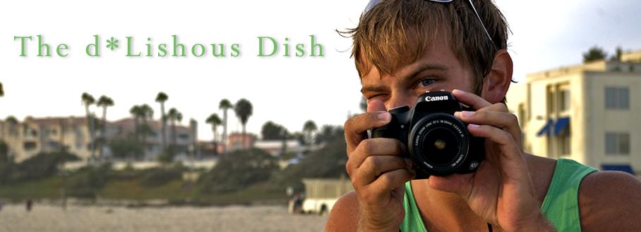 The d*Lishous Dish