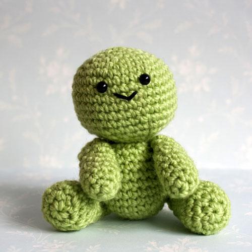 Amigurumi Turtle : Cute Designs UK - Amigurumi, Kawaii and Plush Love ...