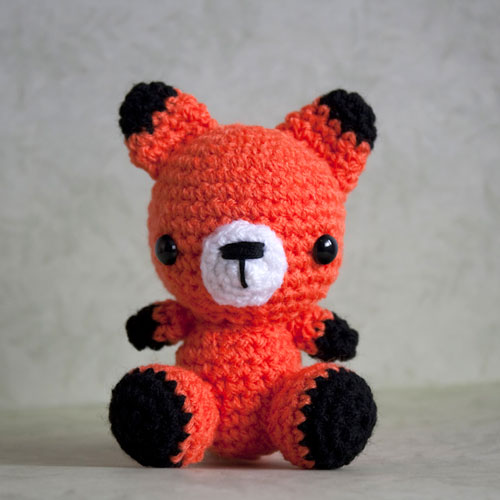 Amigurumi Foxy : Amigurumi Fox Related Keywords & Suggestions - Amigurumi ...