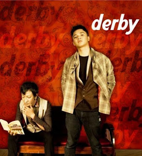 Derby Romero - Gelora Asmara
