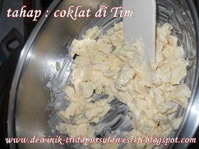 Milk Modelling Chocolate Recipe Uk