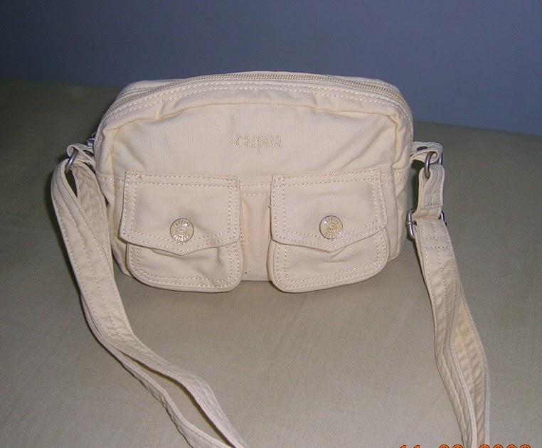 B E E B A A C L O S E T Carpisa Sling Bag